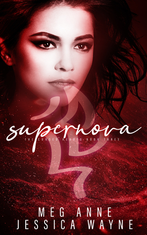Supernova (Cursed Hearts #3)