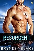 Resurgent (Phoenix Rising, #3)