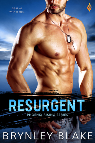 Resurgent by Brynley Blake