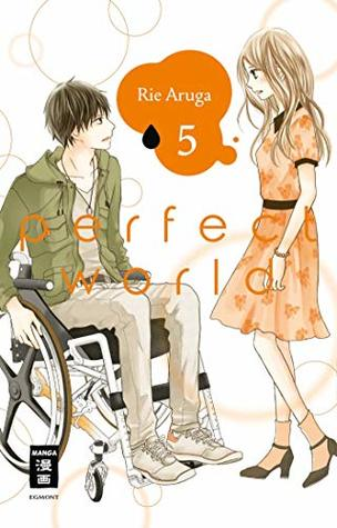 Perfect World 05 by Rie Aruga