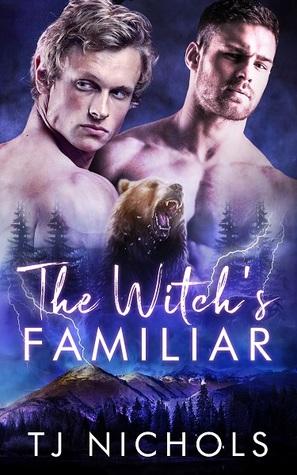 The Witch's Familiar (Familiar Mates, #1)