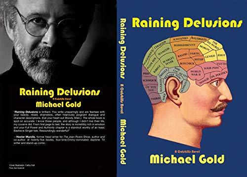 Raining Delusions: A Catskills Novel
