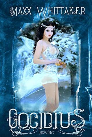 Temple of Cocidius: A Monster Girl Harem Adventure: Book 5