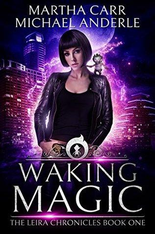 Waking Magic