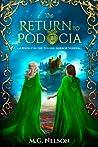 The Return to Podocia (The Telling Mirror Book 2)