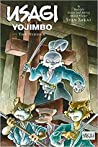 Usagi Yojimbo, Vol. 33: The Hidden (Usagi Yojimbo, #33)