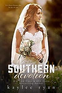 Southern Devotion (Southern Heart, #4)
