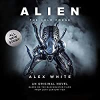 Alien: The Cold Forge