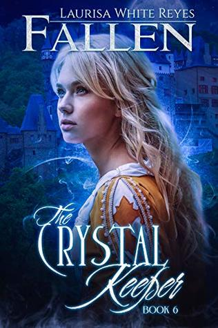 Fallen (The Crystal Keeper Book 6)