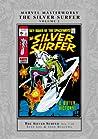 Marvel Masterworks: The Silver Surfer, Vol. 2