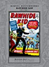 Marvel Masterworks: Rawhide Kid, Vol. 1