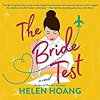 The Bride Test (The Kiss Quotient #2)