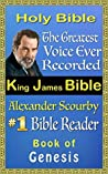 Genesis The First Book of Moses: The King James Bible