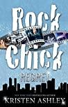Rock Chick Regret by Kristen Ashley