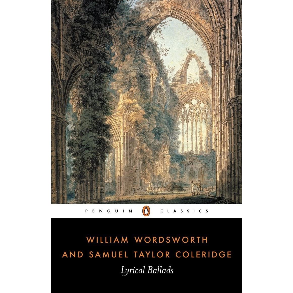 summary of preface to lyrical ballads by william wordsworth