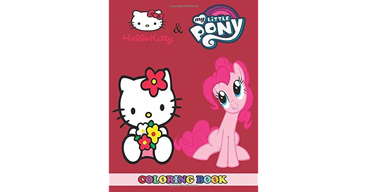 104 Hello Kitty Coloring Book Barnes And Noble Best HD