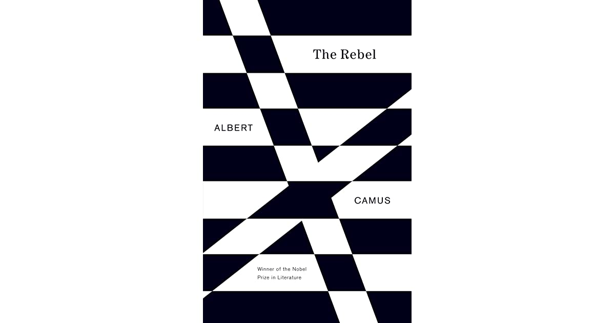 the rebel: an essay on man in revolt pdf