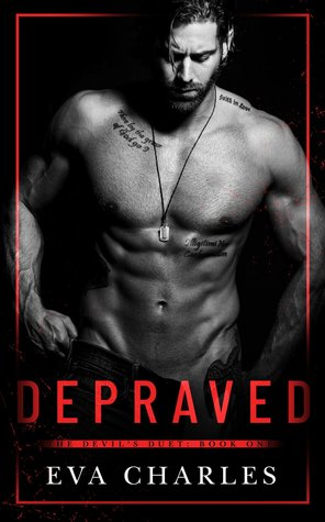 Depraved   (The Devil's Due, #1)