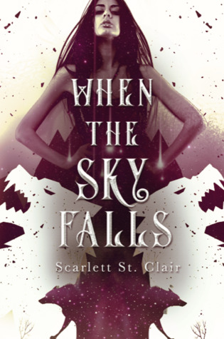 When the Sky Falls (When Stars Come Out #2)