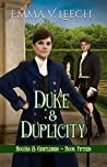 Duke and Duplicity (Rogues & Gentlemen #15)