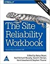 SITE RELIABLITY WORKBOOK THE ( COMPANOIN TO THE BESTESELLING SRE BOOK)