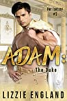 Adam: The Duke (Her Fantasy Book 3)