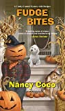 Fudge Bites (A Candy-coated Mystery #7)