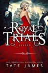 Seeker (The Royal Trials, #2)