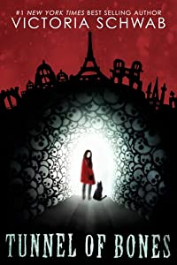 Tunnel of Bones (Cassidy Blake, #2)