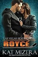 Royce (Las Vegas Sidewinders)