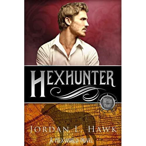 Hexhunter (Hexworld #4) by Jordan L  Hawk