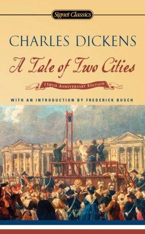motifs in tale of two cities