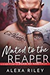 Mated to the Reaper (Virgin Blood #5)