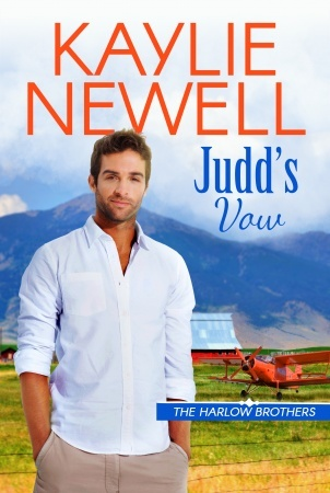 Judd's Vow (The Harlow Brothers #3)