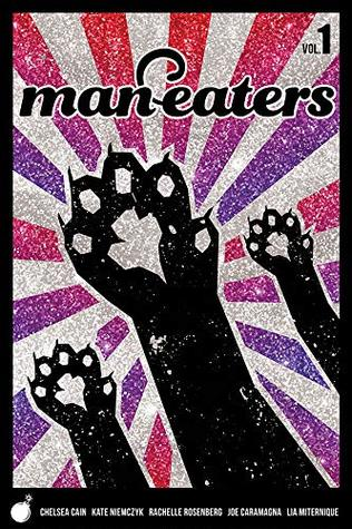 Man-Eaters, Vol. 1