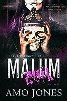 Malum: Part 1 (Elite Kings Club, #4)