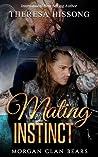 Mating Instinct (Morgan Clan Bears, #2)