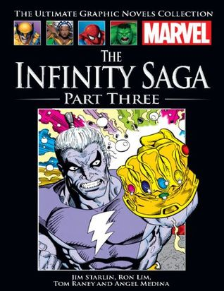 The Infinity Saga Part Three