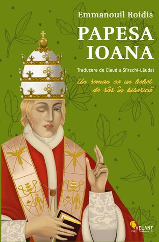 Papesa Ioana by Emmanouil Roidis