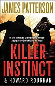 Killer Instinct (Instinct #2)