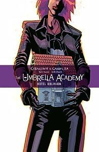The Umbrella Academy, Vol. 3: Hotel Oblivion