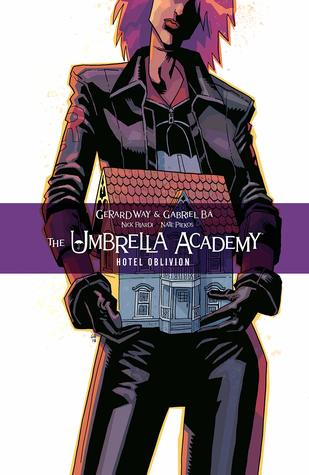 The Umbrella Academy, Vol. 3: Hotel Oblivion