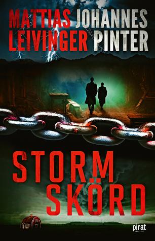 Stormskörd by Mattias Leivinger