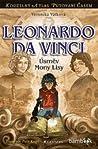 Leonardo da Vinci: Úsměv Mony Lisy (Kouzelný atlas Putování časem #12)
