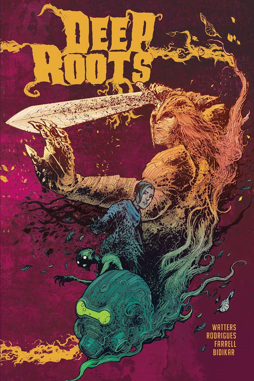 Deep Roots by Dan Watters