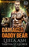 Damaged Daddy Bear (Shifters of the Aegis, #1)