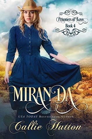 Miranda (Prisoners of Love #4)