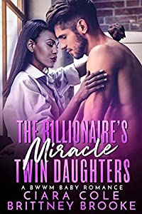 The Billionaire's Miracle Twin Daughters