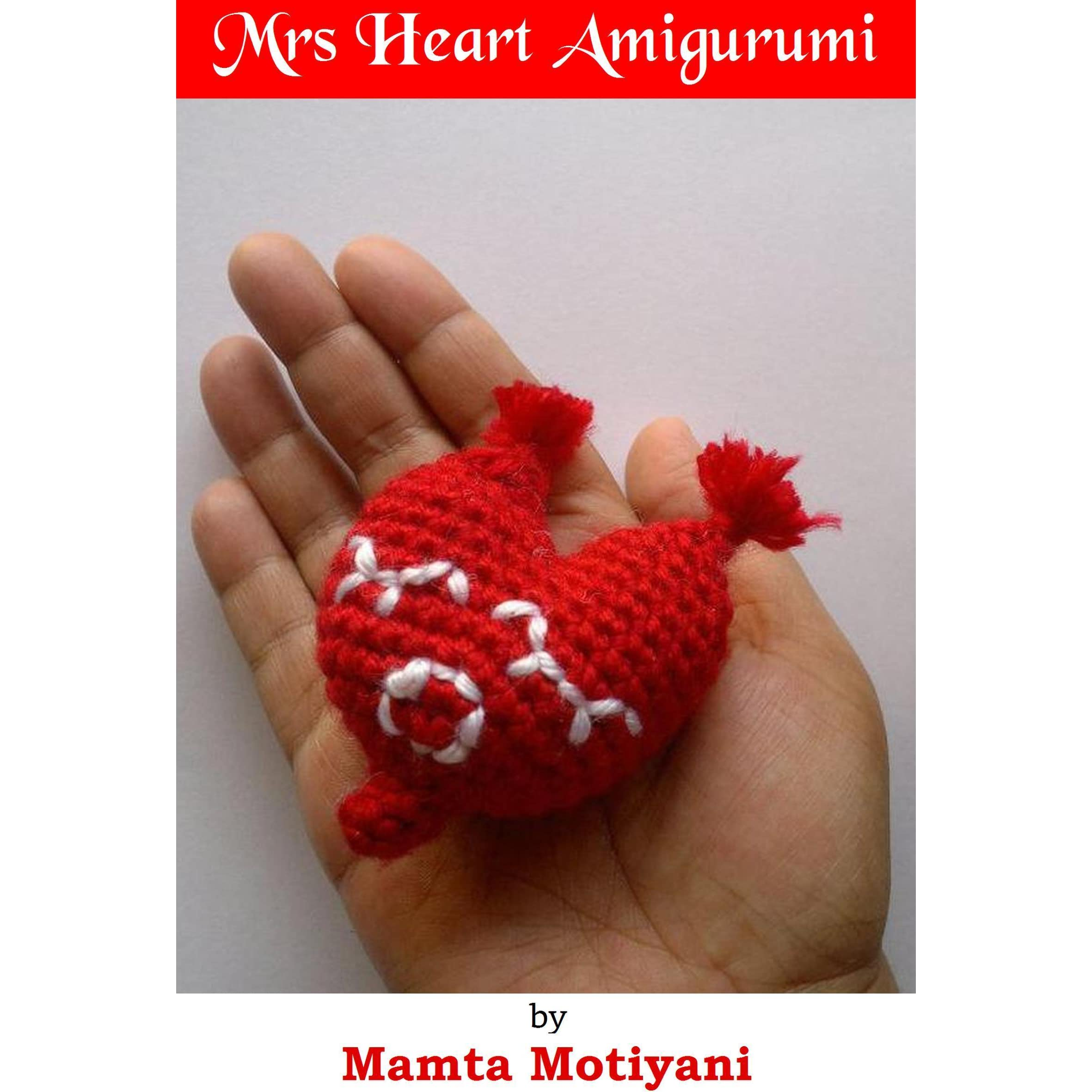 Red Heart Amigurumi Yarn-bird Makes 2 Angry Bird Figures Knit ... | 2362x2362