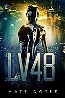 LV48 (The Cassie Tam Files #3)